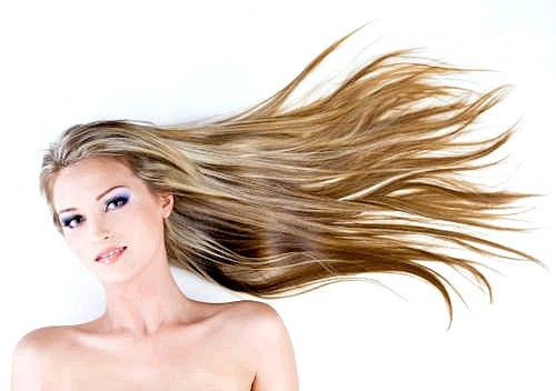 Як приготувати з сметани маски для волосся