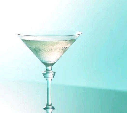 Як приготувати коктейль