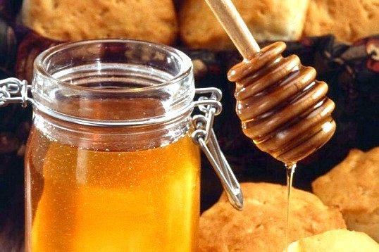 Як приготувати пряний медовий чай
