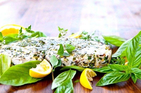 Як приготувати рибу дуже смачно