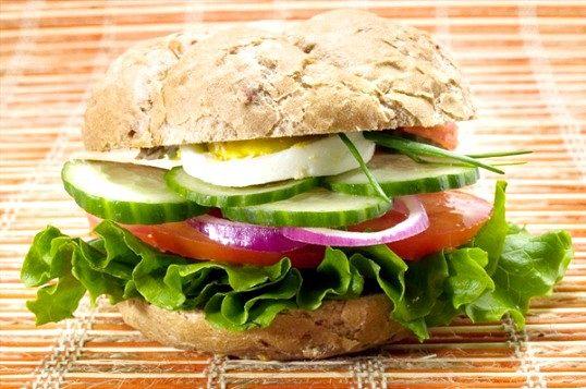 Як приготувати сендвіч