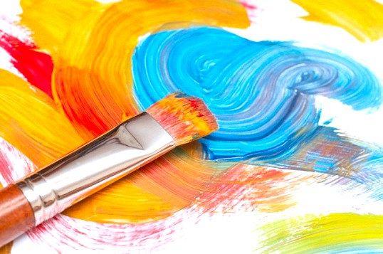 Як застосовувати лікування мистецтвом?