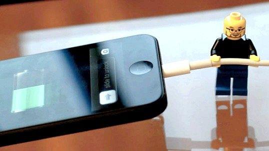 Як продовжити час роботи iphone