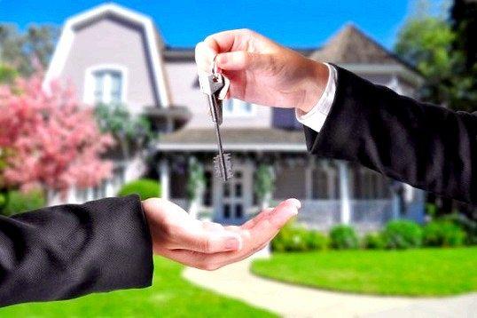 Як проходити операція купили-продаж квартири