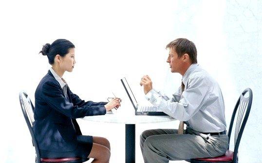 Як проходить співбесіду для менеджера з продажу