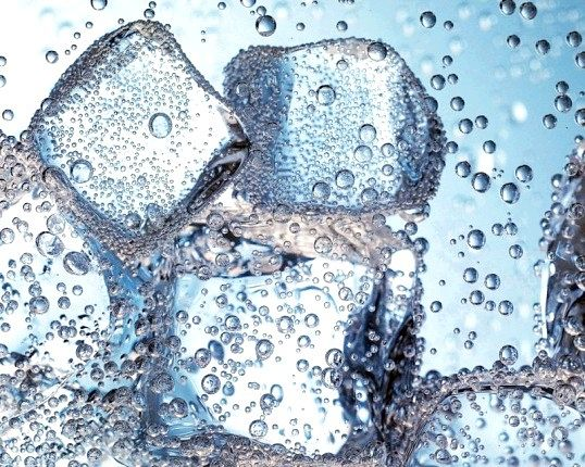 Як виробляти газовану воду