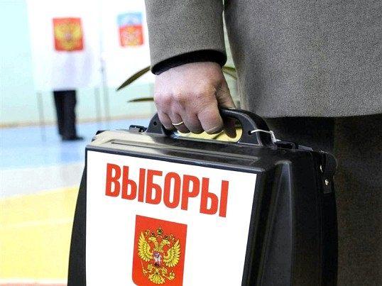 Як пройшли вибори в москві