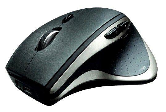 Як працює бездротова мишка