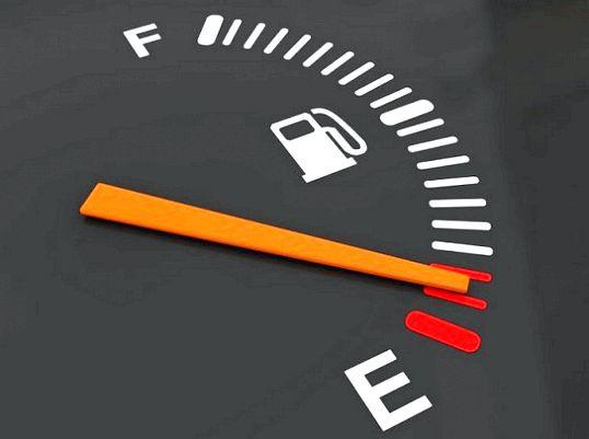 Як розрахувати витрати палива на 100 км