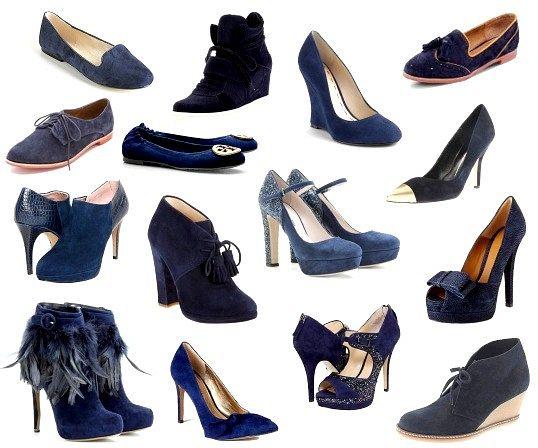 Як розносити туфлі із замші