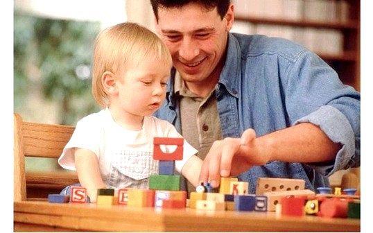 Як розважити дитину вдома