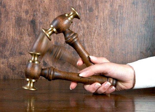 Як самостійно Написати позовних заяв до суду