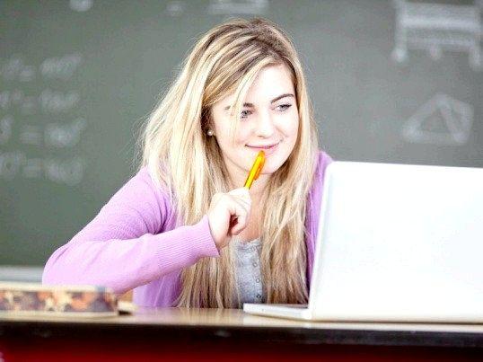 Як самостійно написати курсову роботу
