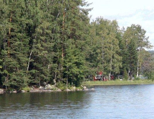 Як самостійно забронювати котедж для відпочинку в Фінляндії