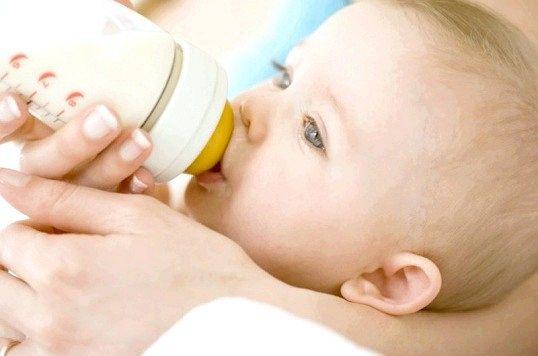 Як зціджувати молоко