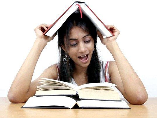 Як скласти вступні іспити без стресу