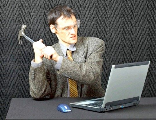 Як зробити, щоб комп'ютер перестав гальмувати