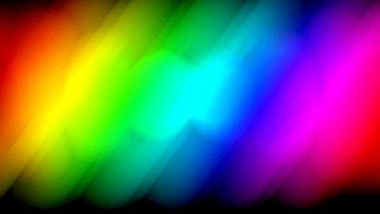 Як зробити перехід кольору
