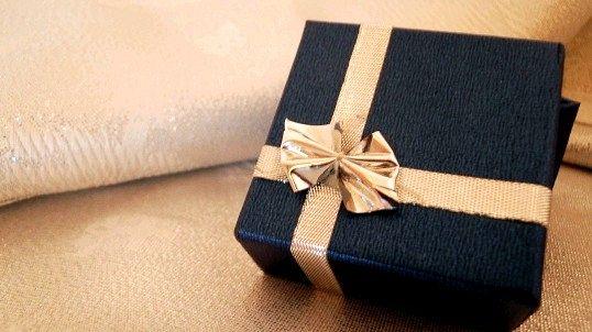 Як зробити правильний подарунок
