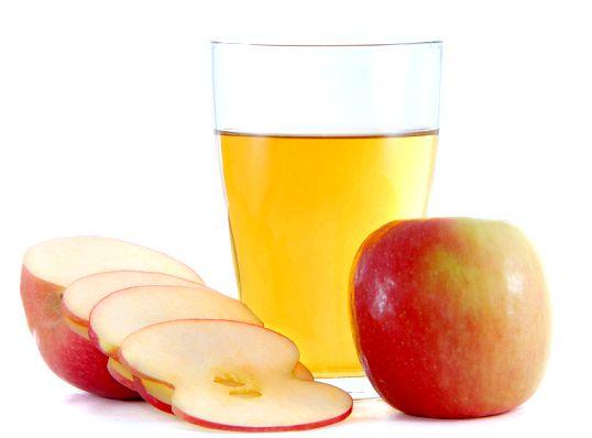 Як зробити в домашніх умовах яблучний сидр