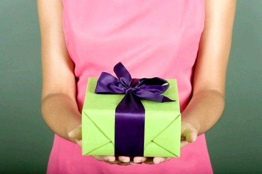 Як зробити незабутній подарунок