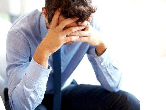 Як поводитися, якщо чоловік втратив роботу