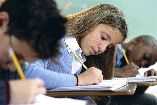 Дозволяйте дітям самостійно оцінювати власну навчальну діяльність