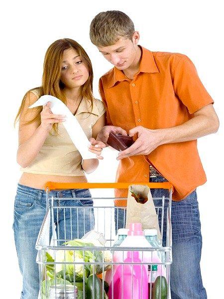 Як заощадити на продуктах