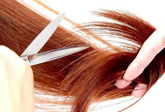 Як зміна зачіски може змінити ваше життя