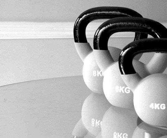 Як знизити м'язовий біль після тренування