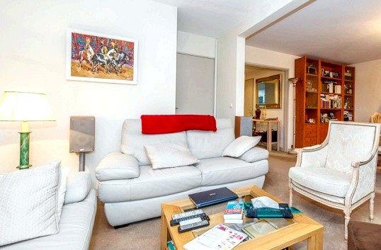 Як зняти квартиру в Паріжі
