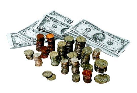 Як зберегти гроші в 2014 році.