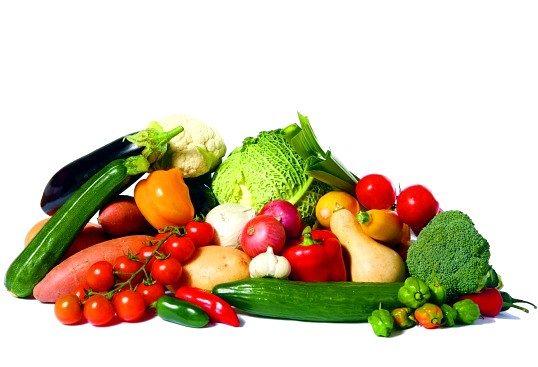 Як зберегти здоров`я за допомогою трав і корисних продуктів