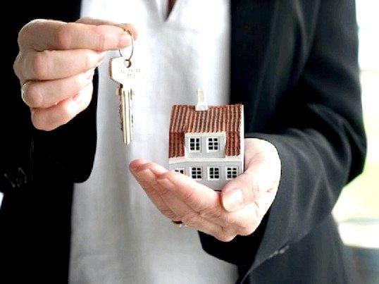 Як Скласти ПОВІДОМЛЕННЯ про продаж 1/2 квартири