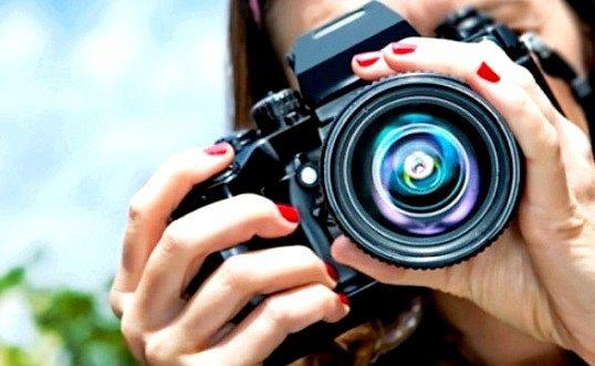 Як стати фотожурналістом