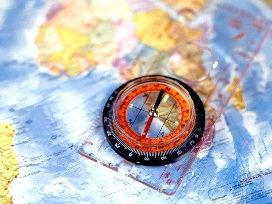 Як стати географом
