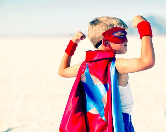 Як стати героєм свого життя