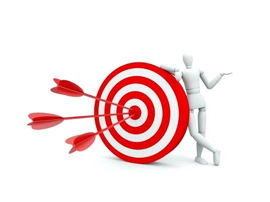Як ставити і досягати мети