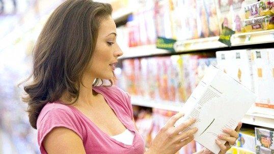 Як витрачати менше на їжу