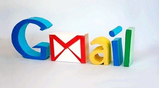 Як видалити ящик gmail