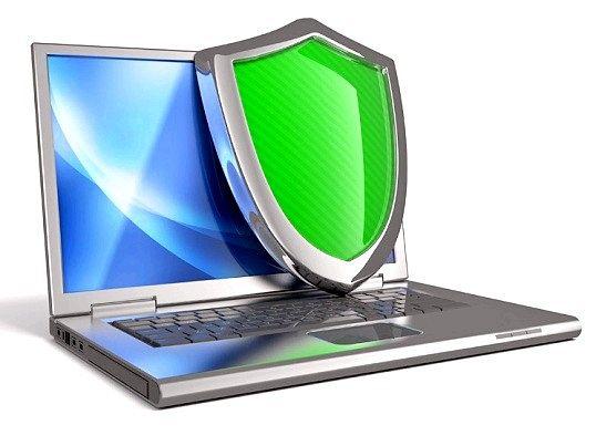 Як видалити видаляються файли за допомогою антивірусу