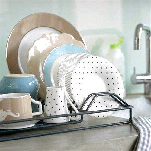 Як доглядати за кухонним посудом