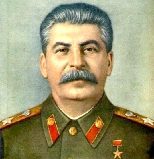 Як помер сталін