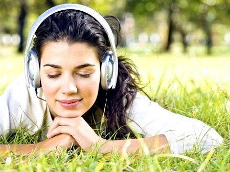 Як заспокоїтися за допомогою музики