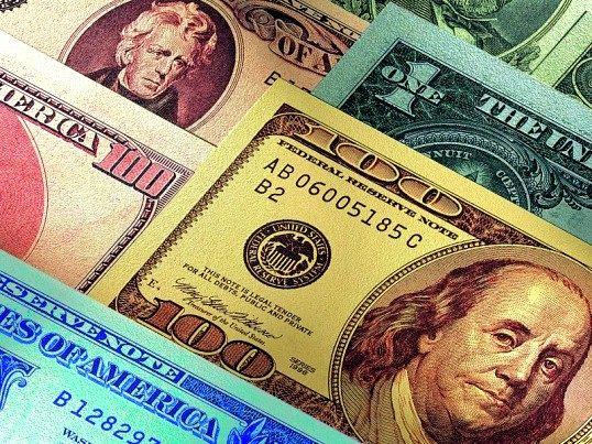 Як встановлюється курс валюти