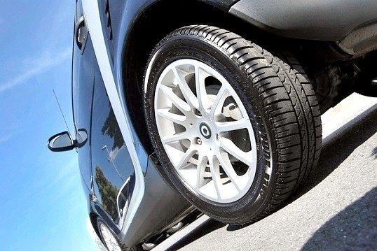 Як встановлювати шини