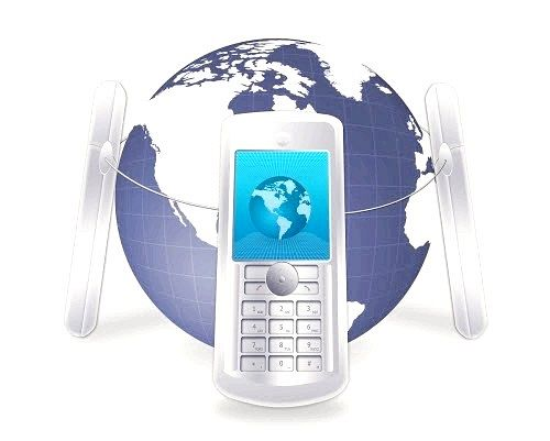 Як встановити переадресацію на телефоні