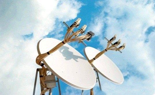 Як встановити супутникове обладнання