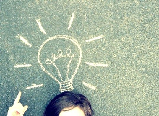 Як збільшити свій творчий потенціал
