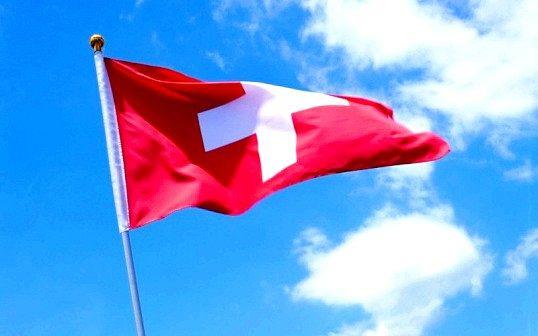 Як в'їхати в Швейцарію